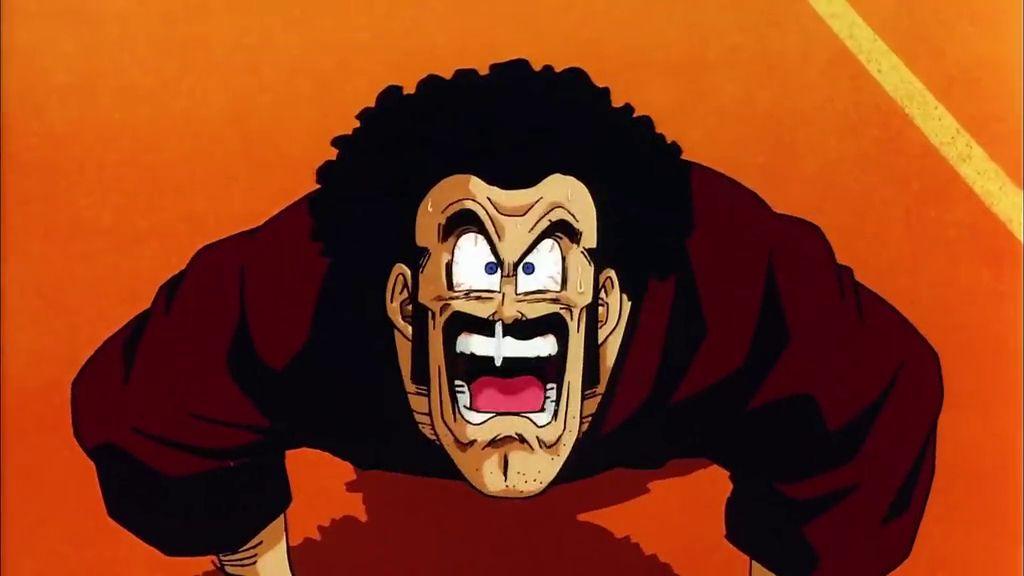 Dragon Ball Z Bio-Broly (1994)