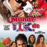 Munde UK De 2009 Punjabi Movie Watch Online