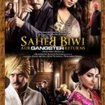 Saheb Biwi Aur Gangster Returns 2013 Hindi Movie Watch Online