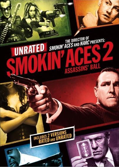 Smokin Aces 2 (2010)