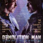 Demolition Man (1993) Dual Audio BRRip 720P