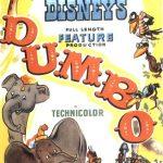 Dumbo (1941) BRRip 420p 250MB Dual Audio