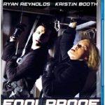 Foolproof (2003) HDTVRip 420p 300MB Dual Audio