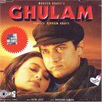 Ghulam (1998) Hindi Movie 425MB BRRip 420P