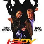 I Spy (2002) BRRip 420p 300MB Dual Audio