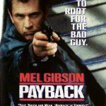 Payback (1999) BRRip 420p 300MB Dual Audio