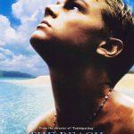 The Beach (2000) BRRip 420p 300MB Dual Audio