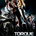 Torque (2004) BRRip 420p 300MB Dual Audio