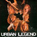 Urban Legend (1998) BRRip 420p 300MB Dual Audio