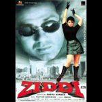 Ziddi (1997) Hindi Movie 450MB DVDRip 420P