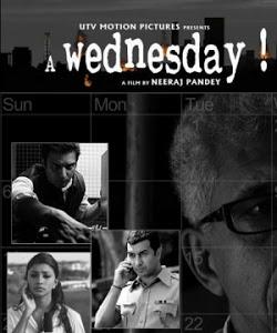 A Wednesday (2008)