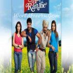 Ajj De Ranjhe (2012) Punjabi Movie DVDRip