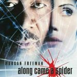 Along Came a Spider (2001) 420p 300MB Dual Audio
