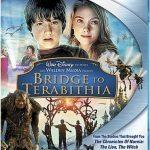 Bridge to Terabithia (2007) BRRip 480p 300MB Dual Audio