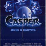 Casper (1995) BRRip 480p 300MB Dual Audio