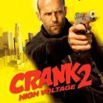 Crank: High Voltage (2009) BRRip 480p 300MB Dual Audio