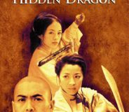 Crouching Tiger Hidden Dragon (2000)