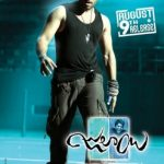 Dangerous Khiladi (Julayi) BRRip 400MB Hindi-Telugu