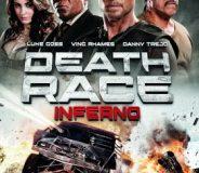 Death Race 3 (2013)