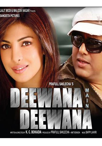 Deewana Main Deewana (2013)