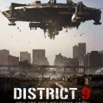 District 9 (2009) BRRip 420p 300MB Dual Audio