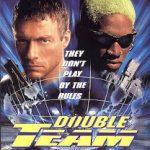 Double Team (1997) BRRip 420p 300MB Dual Audio