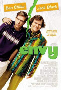 Envy (2004) Dual Audio HDTVRip 720P