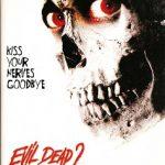 Evil Dead II (1987) BRRip 480p 300MB Dual Audio