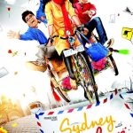 From Sydney with Love (2013) 350MB WebRip