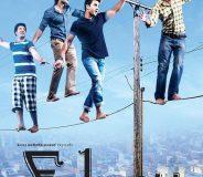 Fukrey (2013) Hindi Mp3 Songs