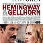 Hemingway & Gellhorn (2012) 425MB Dual Audio ESubs