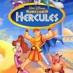 Hercules (1997) BRRip 420p 300MB Dual Audio