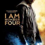 I Am Number Four (2011) BRRip 480p 300MB Dual Audio