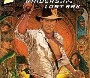 Indiana Jones 1 (1981)