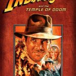 Indiana Jones 2 (1984) English BRRip 300MB 420p ESubs