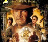 Indiana Jones 4 (2008)