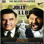 Jolly LLB (2013) Hindi Movie DVDRip 720P