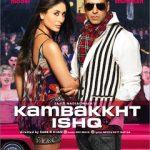 Kambakkht Ishq (2009) Hindi Movie BRRip 720P
