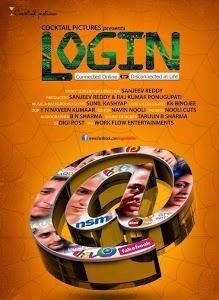 Login (2012) Hindi