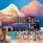Mystic India (2005) Hindi Movie DVDRip
