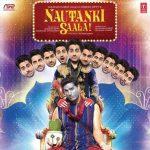 Nautanki Saala (2013) 400MB DVDRip 420P ESubs