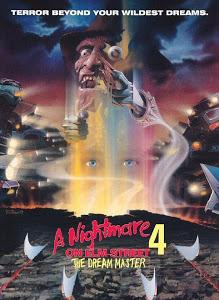 Nightmare on Elm Street 4 (1988)