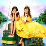 Princess Protection Program (2009) HDTVRip 480p 300MB