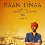 Raanjhanaa (2013) Hindi Movie Mp3 Songs