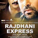 Rajdhani Express (2013) Hindi Movie 420P 300MB DVDRip