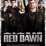 Red Dawn (2012) BRRip 420p 300MB Dual Audio