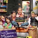 Saare Jahaan Se Mehnga (2013) 300MB DVDRip 420P