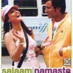Salaam Namaste (2005) Hindi Movie 425MB BRRip 420P