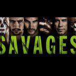 Savages (2012) Dual Audio BRRip 720P
