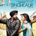 Singh VS Kaur (2013) DVDRip 375MB 420P ESubs